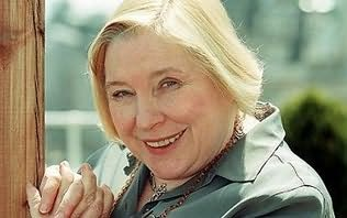 Fay Weldon's picture