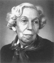 Eudora Welty's picture