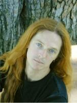 Steven R Boyett's picture