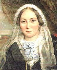 Mrs Henry Wood's picture