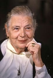Marguerite Yourcenar's picture