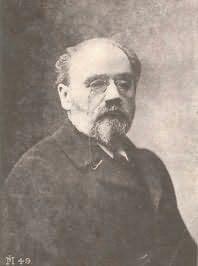 Emile Zola's picture