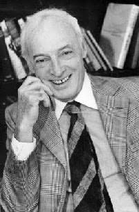 Saul Bellow's picture