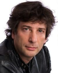 Neil Gaiman's picture