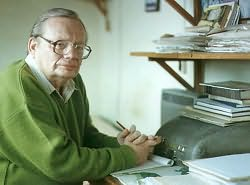 Ruskin Bond's picture