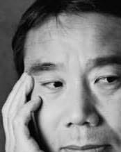 Haruki Murakami's picture