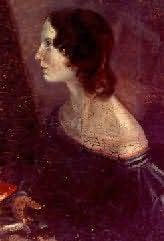 Emily Bronte's picture
