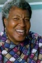 Octavia E Butler's picture