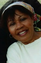Jamaica Kincaid's picture