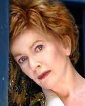Edna O'Brien's picture