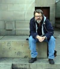 Geoff Nicholson's picture