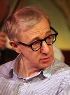 Woody Allen's picture