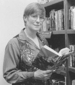 Lois McMaster Bujold's picture