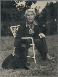 Margaret Millar's picture