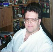 Tom Piccirilli's picture