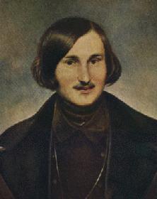 Nikolai Gogol's picture