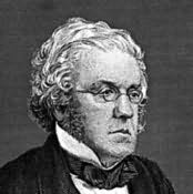 William Makepeace Thackeray's picture
