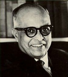 R K Narayan's picture