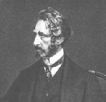 Edward George Bulwer-Lytton's picture