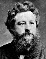 William Morris's picture