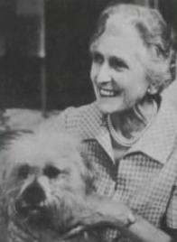 Elizabeth Goudge's picture