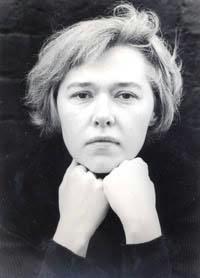 Susanna Clarke's picture