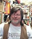 Allen M Steele's picture