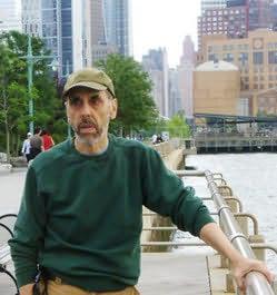 Stephen Solomita's picture