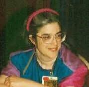 Josepha Sherman's picture