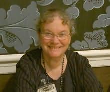 Diana L Paxson's picture