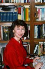 Jody Lynn Nye's picture