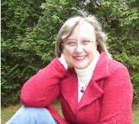 Julie E Czerneda's picture