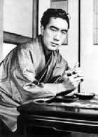Yukio Mishima's picture