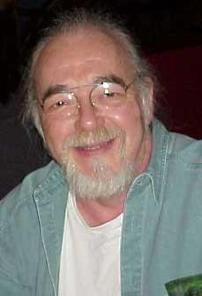 Gary Gygax's picture