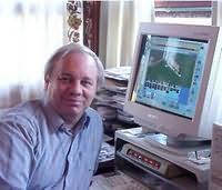 Bill Fawcett's picture