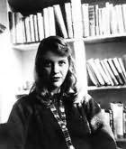 Sylvia Plath's picture