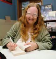 Pamela Dean's picture