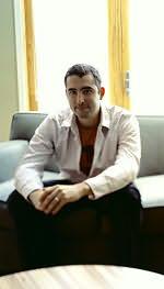Joe Meno's picture
