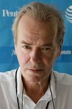 Martin Amis's picture
