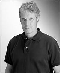 Michael Cassutt's picture