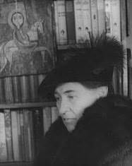 Willa Cather's picture