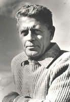Walter van Tilburg Clark's picture