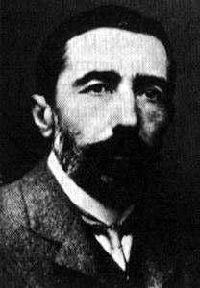 Joseph Conrad's picture