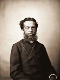 Machado de Assis's picture