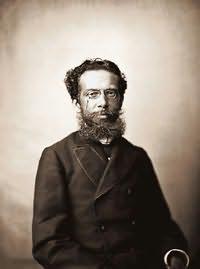 Machado de Assis's picture