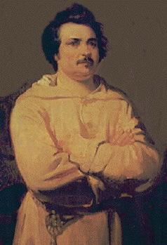 Honore de Balzac's picture
