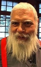 Samuel R Delany's picture