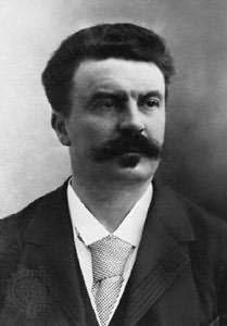 Guy de Maupassant's picture
