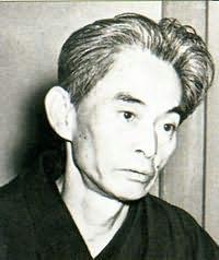 Yasunari Kawabata's picture