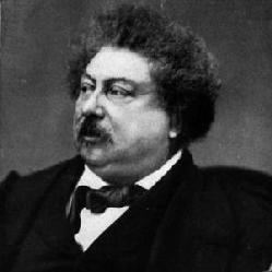 Alexandre Dumas's picture